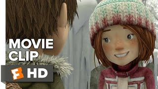 Nonton Snowtime  Movie Clip   First Kiss  2016    Animated Movie Hd Film Subtitle Indonesia Streaming Movie Download