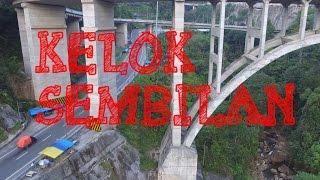 Download Video Pesona Keunikan Jalan Lama Kelok Sembilan Dan Jembatan Layang Kelok Sembilan MP3 3GP MP4