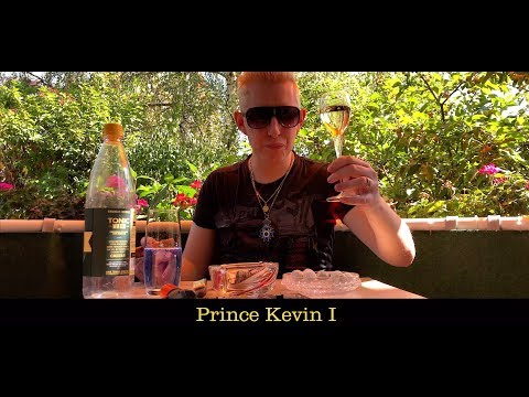 Zigarren für Einsteiger   Prince Kevin I