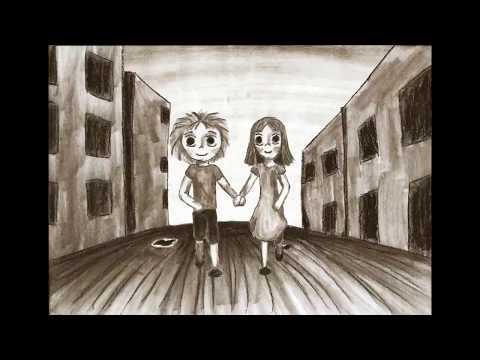 Алиса: Клип на песню – Дети последних дней - DomaVideo.Ru