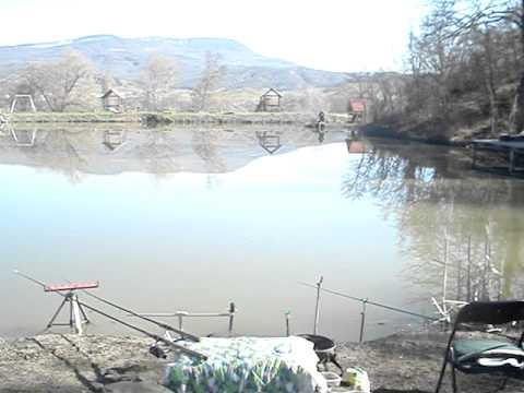 рыбалка в бахчисарае 2016