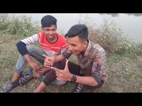 Prank with Unknown boy  Aiyan  Abir   Click-Raspy