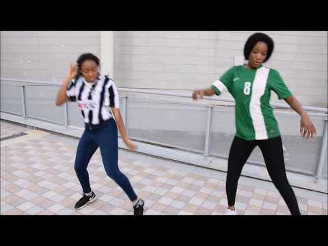 Naira Marley x Olamide x Lil Kesh - Issa Goal || DANCE VIDEO ft N.T.B. ||