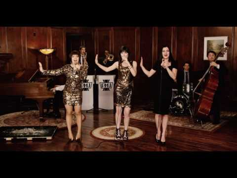 Bye Bye Bye – 2016 North American Postmodern Jukebox Tour Cast Version