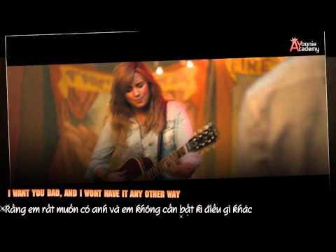 [Vietsub + Lyrics] Made In USA - Demi Lovato