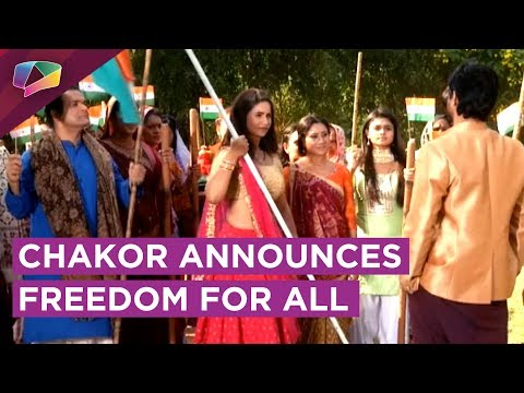 Chakor Announces Freedom For All | Imli In Major S