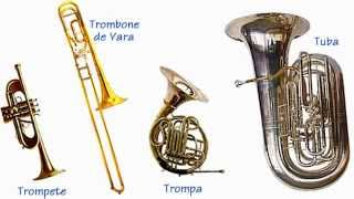 HINÁRIO  5  Quarteto De Metais