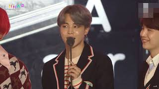 Video All BTS Moments at MMA (CC is UPDATED!) MP3, 3GP, MP4, WEBM, AVI, FLV Desember 2018