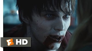 Warm Bodies  1 9  Movie Clip   Saved By A Zombie  2013  Hd