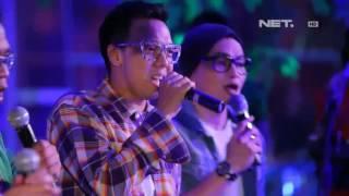 Project POP  - Medley Bukan Superstar - Tu Wa Ga Pat - Dangdut is The Music of My Country **