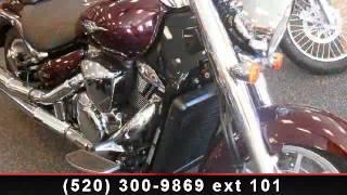 9. 2008 Suzuki Boulevard C109R - RideNow Powersports Tucson -