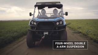 "1. 2017 NewHolland : The Rustlerâ""¢ 850 Utility Vehicle - For Work and Play NewHollandNA  NewHollandNA"