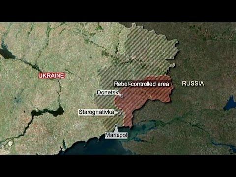Αν. Ουκρανία: Συνεχίζονται οι εχθροπραξίες παρά το Μινσκ 2