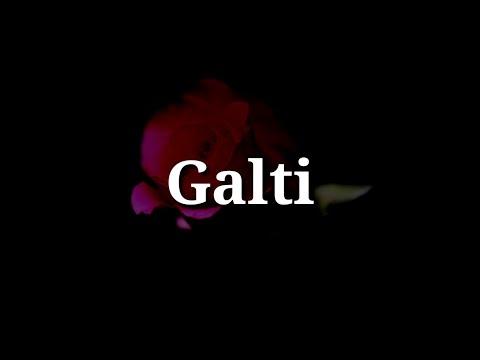 Sad quotes - Very heart touching video  Broken heart special hindi shayari  Sad hindi love quotes