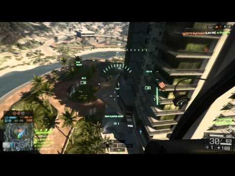 Battlefield 4 -- One Day Tournament -- 10vs10--  Xts Eu Vs Warchild -- Resort - Movie7.Online