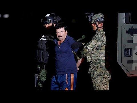 Πόλεμος καρτέλ στο Μεξικό: Θύμα απαγωγής ο γιος του «Ελ Τσάπο»