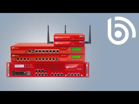 WatchGuard XTM vs Cisco ASA: Setting up a VPN tunnel
