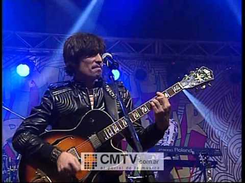 Emmanuel Horvilleur video Pago la noche - CM Vivo 14/05/2008