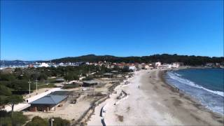 La Seyne-sur-Mer France  city pictures gallery : DRONE Survol La Seyne-sur-mer HD