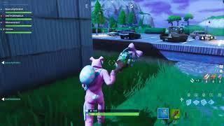 BasicallyIDoWork Explains why he's afraid of bunny rabbits