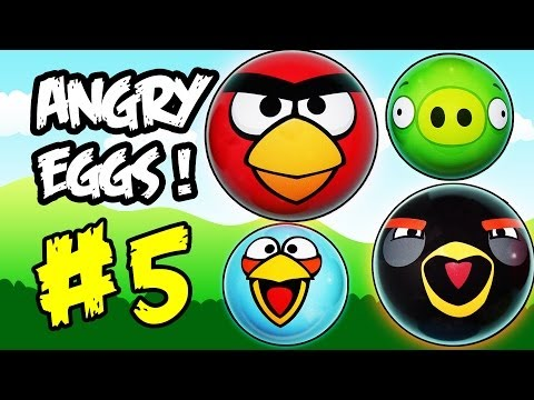 birds - 1 CLICK TO SUBSCRIBE➤: http://bit.ly/15B2qIz More #angrybirds videos here: http://bit.ly/1qjp1Cv Hi Super Cool Kids! I hope you like this epic angry birds m...