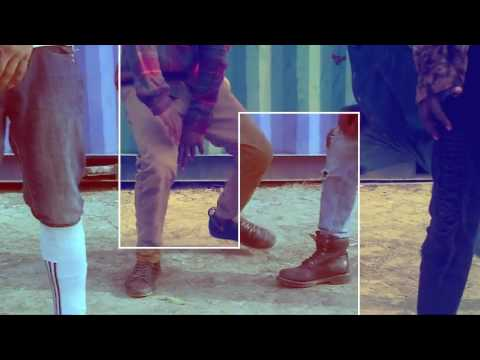 Tender-kcee And Tekno-dance Cover