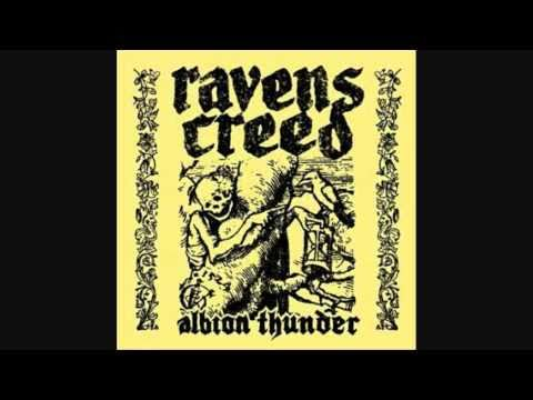 Raven's Creed - Peace Through Superior Firepower online metal music video by RAVENS CREED