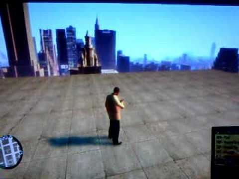 how to super jump in gta 4