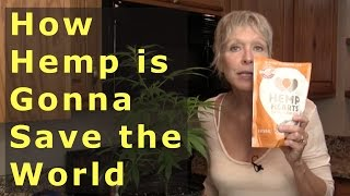 Secrets of the Happy Hempsters by Marijuana Straight Talk