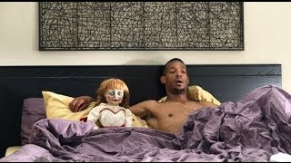 Nonton A Haunted House 2 Official Red Band Trailer  2014  Marlon Wayans Movie Hd Film Subtitle Indonesia Streaming Movie Download