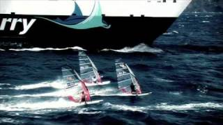 NeilPryde Race Against The Machine - Windsurfing