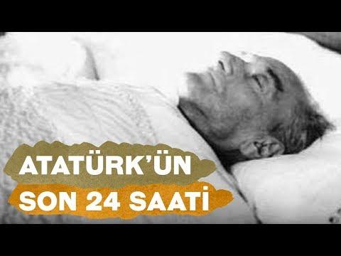 Video ATATÜRK'ÜN SON 24 SAATİ (10 KASIM) download in MP3, 3GP, MP4, WEBM, AVI, FLV January 2017