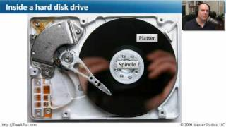 Storage Devices - Part 1 of 3 - CompTIA A+ 220-701