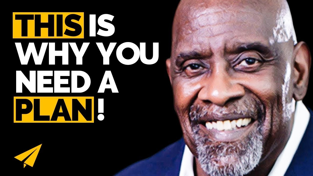 Chris Gardner's Top 10 Rules For Business and Success