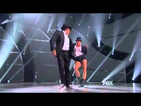 Tadd Gadduang Top 8 Performances So You Think You Can Dance Season 8 July 27, 2011