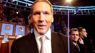 DraftExpress Bryan Colangelo Post-NBA Draft Lottery Reaction