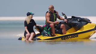 2021 Sea-Doo Watercraft