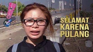 Download Video Seperti Pasha, Indri Selamat Karena Pulang untuk Mandi dan Percantik Diri - Cumicam 08 Oktober 2018 MP3 3GP MP4