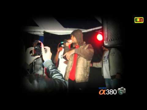 Dani G - PROMO Street Album  (Brevemente)  2014