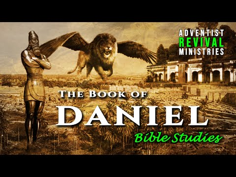 017 - The Book of Daniel: Bible Studies - Lesson 7: Notes on Daniel 2