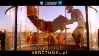 <h5>AeroTunel - Nauka latania</h5>