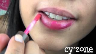 Aprendan cómo aplicarse y utilizar los diferentes tipos de labiales: minas, lápiz, con aplicador, con brocha, etc!!