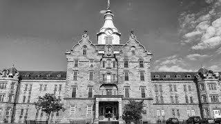 Weston (WV) United States  city photo : Old Haunted Kirkbride Insane Asylum - West Virginia