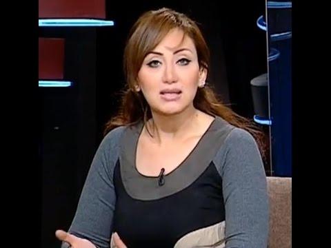 """ريهام سعيد """"ترقص بلسانها"""" بعد حلقة البنات المفبركة"""