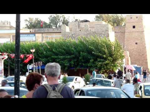 Тунис. Июль 2011 г. - тунис