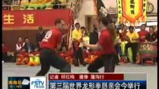 DMAA on Chinese TV 2010