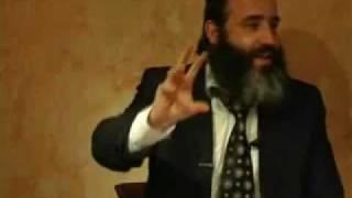 מידת סדום – הרב יצחק פנגר