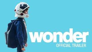 """Wonder (2017 Movie) Official Trailer #2 - """"Brand New Eyes"""" – Julia Roberts, Owen Wilson"""