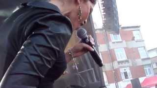 Nâdiya - Amies Ennemies - Live à La Madeleine