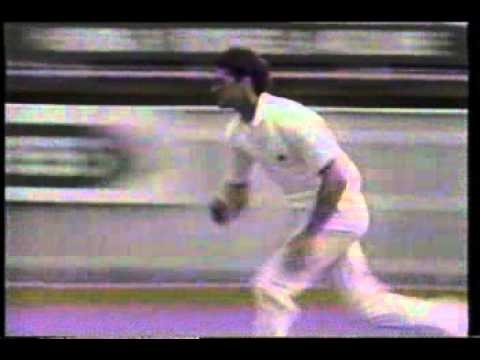 Imran Khan's greatest six